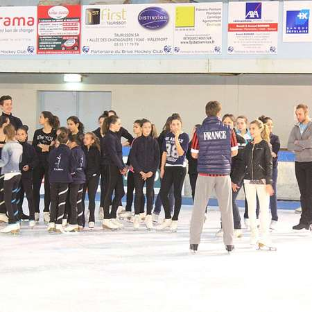 Club rencontres limoges